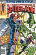 Spectacular Spider-Man (1976 1st Series) 39