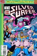 Silver Surfer (1987 2nd Series) 88
