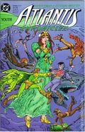 Atlantis Chronicles (1990) 3
