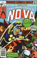 Nova (1976 1st Series) 7
