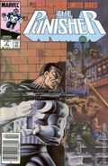Punisher (1986 1st Series) 2