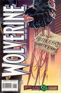 Wolverine (1988 1st Series) 98