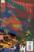 Wolverine (1988 1st Series) 91