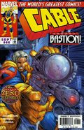 Cable (1993 1st Series) 46