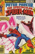 Spectacular Spider-Man (1976 1st Series) 26
