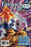 Fantastic Four 2099 (1996) 6