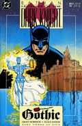 Batman Legends of the Dark Knight (1989) 8