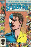 Spectacular Spider-Man (1976 1st Series) 120