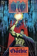 Batman Legends of the Dark Knight (1989) 9