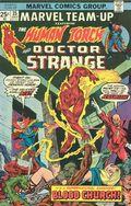 Marvel Team-Up (1972 1st Series) 35