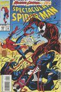 Spectacular Spider-Man (1976 1st Series) 202