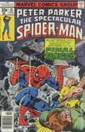 Spectacular Spider-Man (1976 1st Series) 15