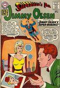 Superman's Pal Jimmy Olsen (1954) 64
