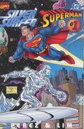 Silver Surfer Superman (1996) 1