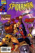 Spectacular Spider-Man (1976 1st Series) 253