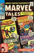 Marvel Tales (1964 Marvel) 5