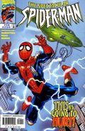 Spectacular Spider-Man (1976 1st Series) 254