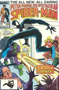 Spectacular Spider-Man (1976 1st Series) 108