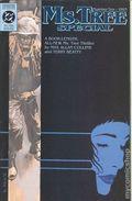 Ms. Tree Quarterly Special (1990 DC) 10