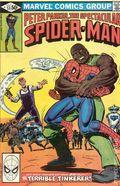Spectacular Spider-Man (1976 1st Series) 53