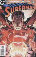 Superman (1987 2nd Series) 209