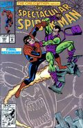Spectacular Spider-Man (1976 1st Series) 183