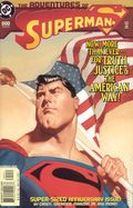 Adventures of Superman (1987) 600