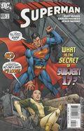Superman (1987 2nd Series) 655