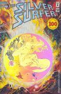 Silver Surfer (1987 2nd Series) 100D