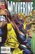 Wolverine (1988 1st Series) 99
