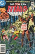 New Teen Titans (1980) (Tales of ...) 13