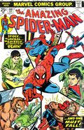 Amazing Spider-Man (1963 1st Series) 140