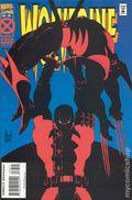 Wolverine (1988 1st Series) 88D