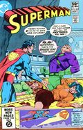 Superman (1939 1st Series) 363