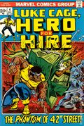 Power Man and Iron Fist (1972 Hero for Hire) 4