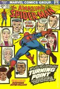 Amazing Spider-Man (1963 1st Series) 121