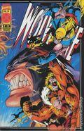 Wolverine (1988 1st Series) 90B