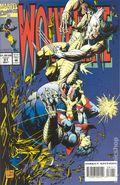 Wolverine (1988 1st Series) 81