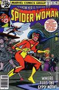 Spider-Woman (1978-1983 1st Series) 10