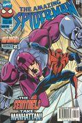 Amazing Spider-Man (1963 1st Series) 415