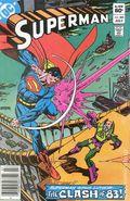 Superman (1939 1st Series) 385