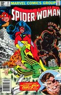 Spider-Woman (1978-1983 1st Series) 37