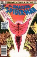 Amazing Spider-Man (1963 1st Series) Annual 16
