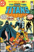 New Teen Titans (1980) (Tales of ...) 2
