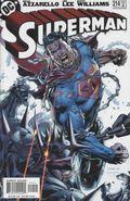 Superman (1987 2nd Series) 214