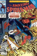 Amazing Spider-Man (1963 1st Series) 364