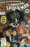 Amazing Spider-Man (1963 1st Series) 333