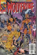 Wolverine (1988 1st Series) 133B
