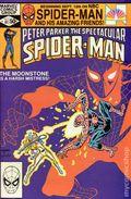 Spectacular Spider-Man (1976 1st Series) 61