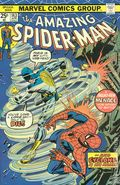 Amazing Spider-Man (1963 1st Series) 143